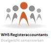 WHS registeraccountants Logo